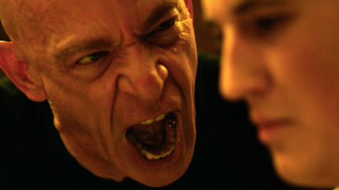 "Film Spotlight: ""Whiplash"""