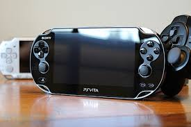 Top 5 PS Vita Games