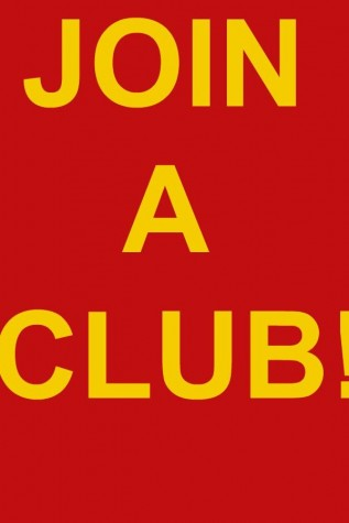 Join a club to represent El Modena!