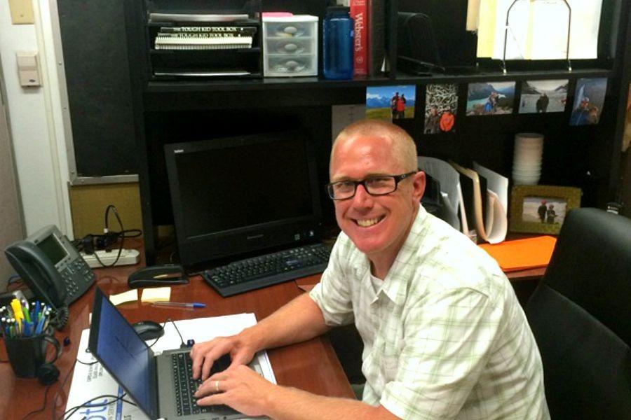 Be+a+PAL%3A+Introducing+the+new+advisor+Mr.+Garrett