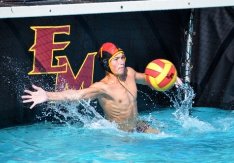 Boys' Water Polo Controversy