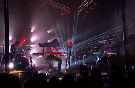 Queen of the Clouds: Tove Lo Concert Review