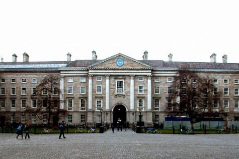 A prestigious college