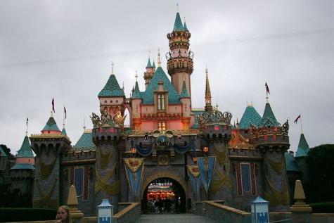 Disney's Demand