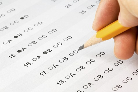 The New PSAT