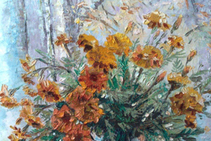 Five fall blooming flowers frontline - Fall blooming flowers ...
