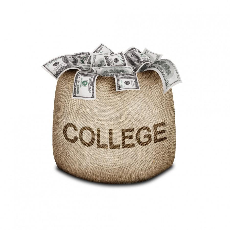 Though+college+tuition+is+high%2C+the+experience+you+gain+is+worth+it.+