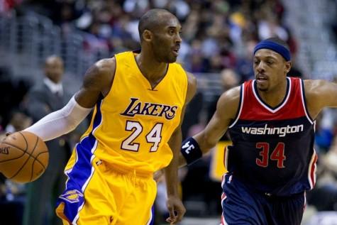 The Kobe Bryant Legacy