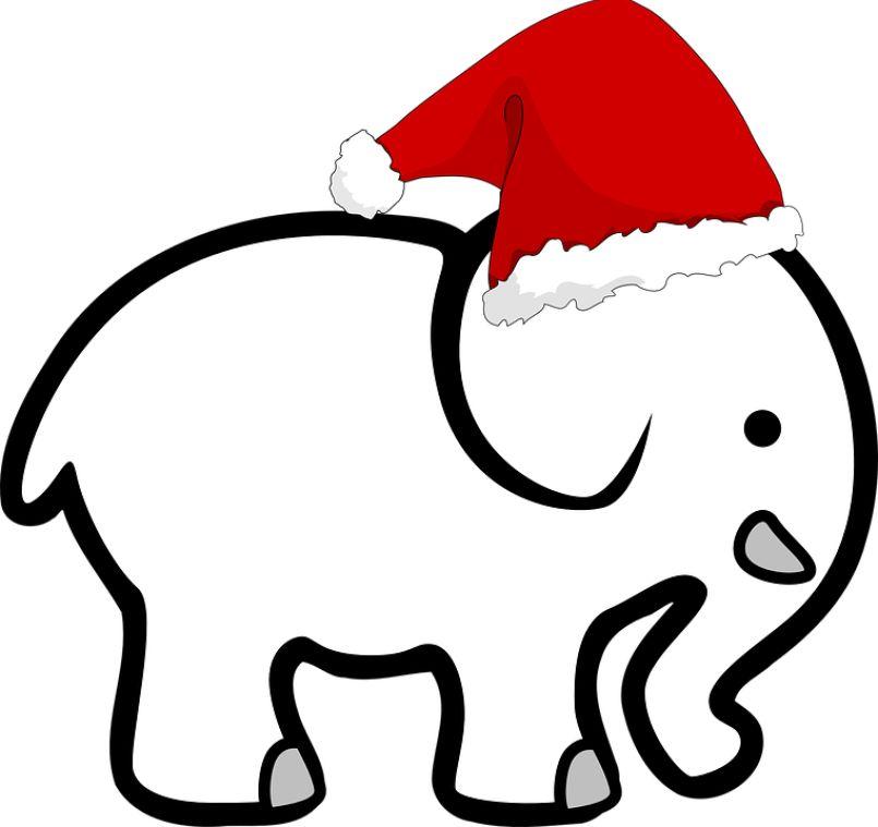 White+Elephant+vs.+Secret+Santa