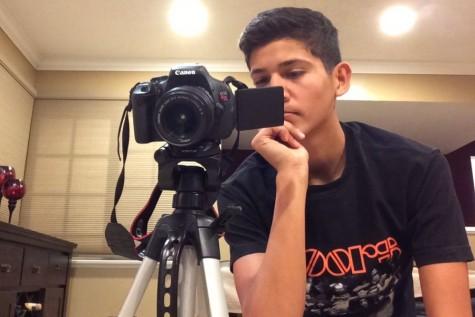 The Art of Film-Making