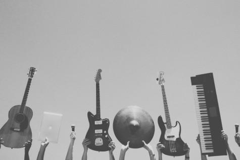 Mesmerizing Melodies