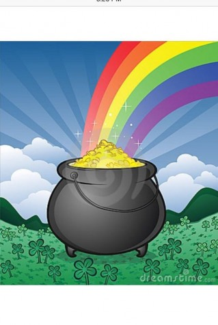 A Pot of Luck