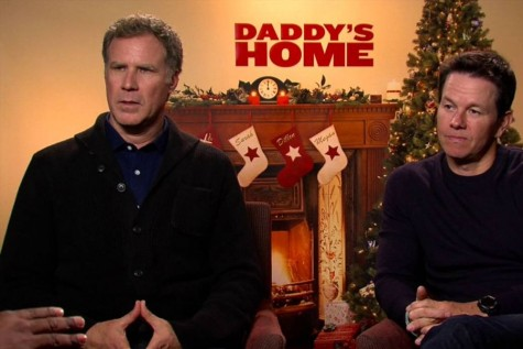"""Daddy's Home"" A Movie in Review"