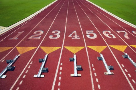 El Modena Track and Field CIF Update
