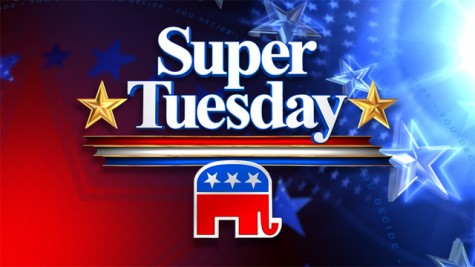 Super Tuesday: The Republican Report
