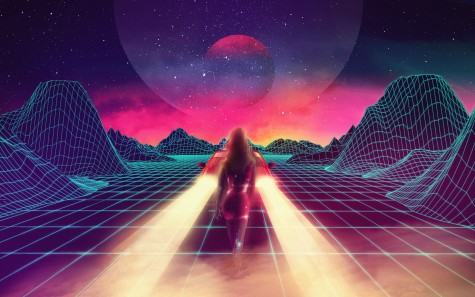 The Tide of Synthwave
