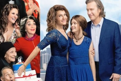 "Lessons Learned from ""My Big Fat Greek Wedding 2"""