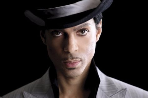 Prince: A Monarch In Music