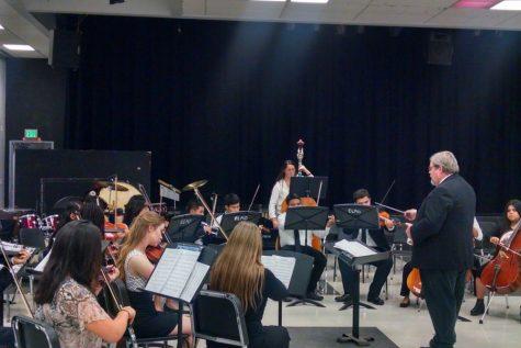 A Recap of El Modena's Spring Concert