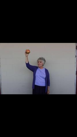 Adios, Mrs. Andersen