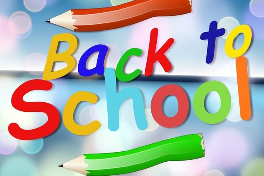 School+is+back+in+action.