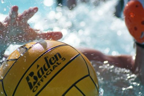 Frosh/Soph Water Polo Places in Weekend Tournament