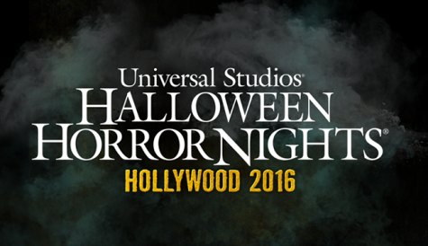Halloween Horror Nights: 2016 Edition