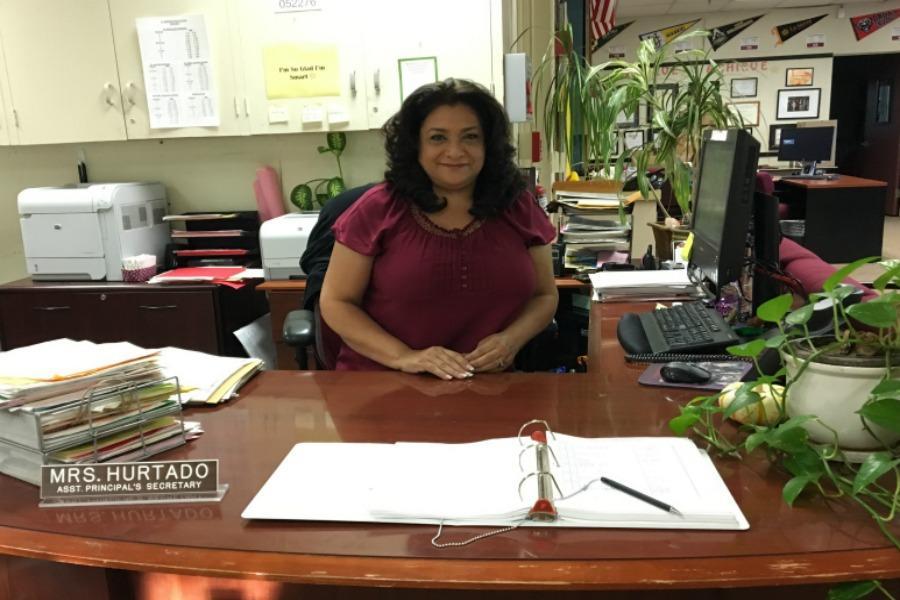 Mrs. Hurtado