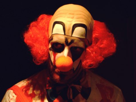 Conjecture Regarding Creepy Clowns