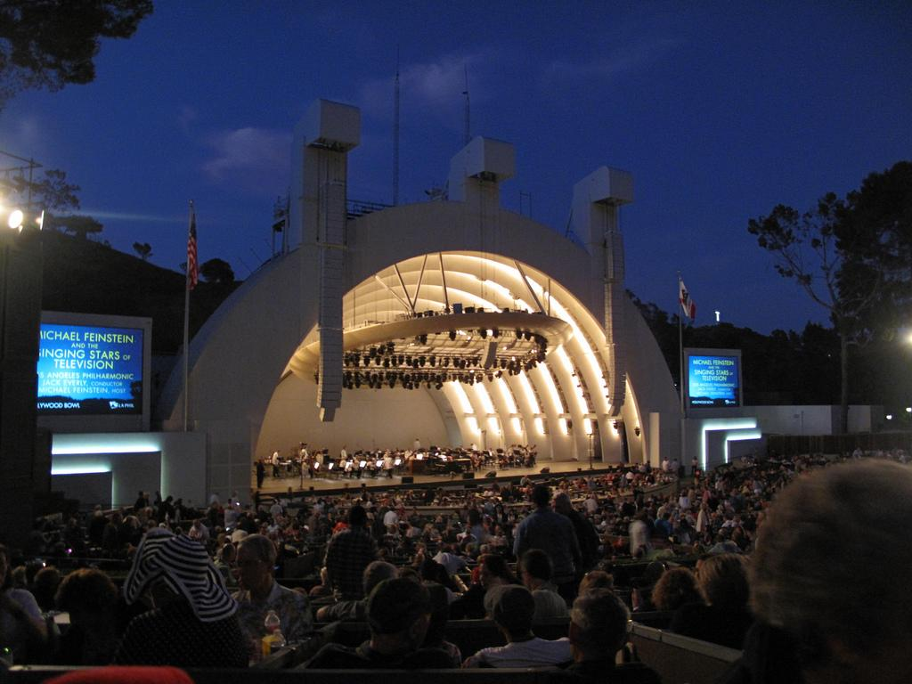 Halloween at the Hollywood Bowl – Frontline