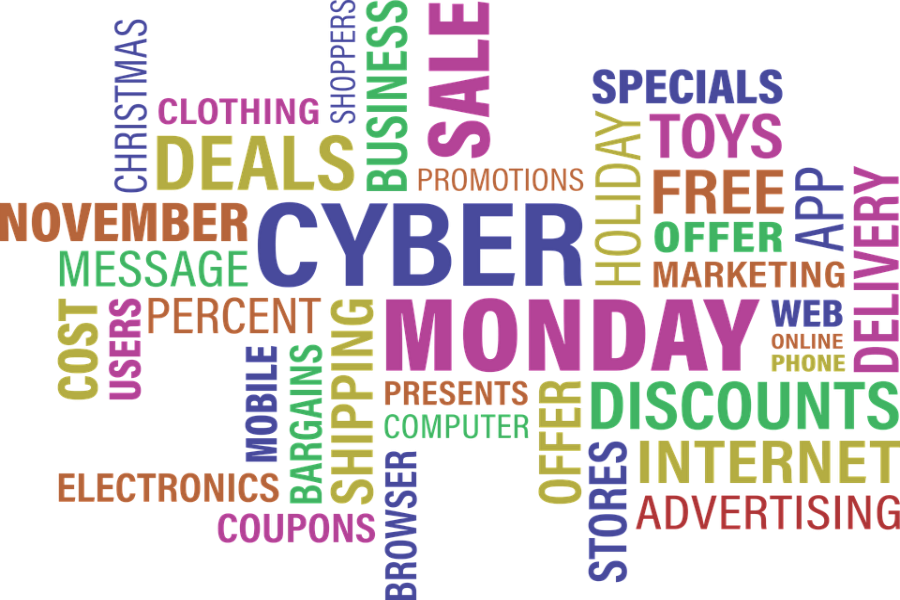 Cyber+Monday