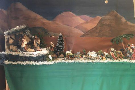 Christmas Tradition of Jesus
