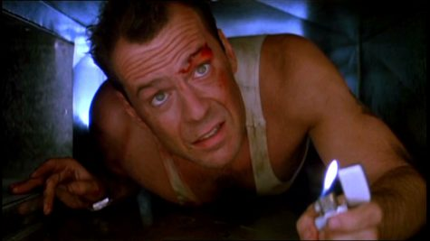 Die Hard on Christmas