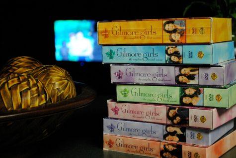 My Winter Break Binge: Gilmore Girls