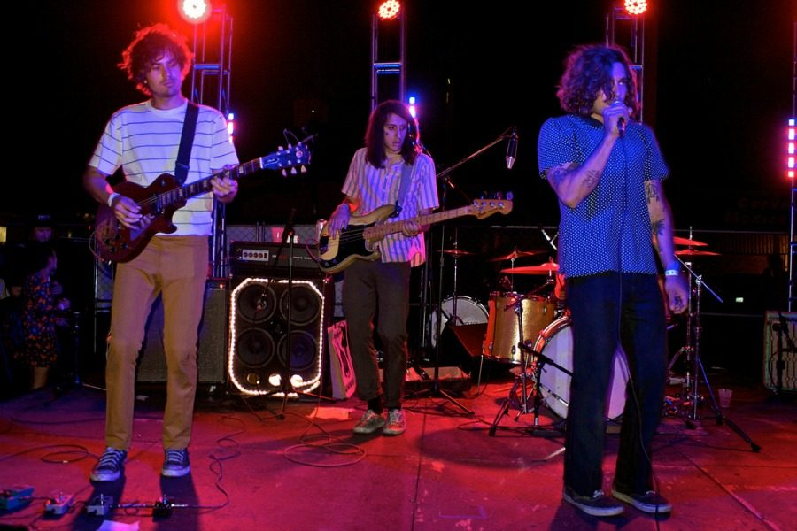 The Growlers at the Yucca Tap