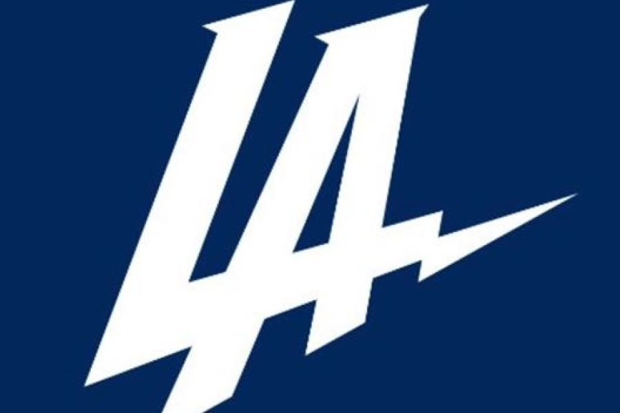 The alleged new logo of the chargers resembles that of the Dodgers, with a little extra flare.
