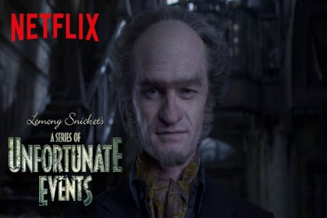 Series of Unfortunate Events [Review]
