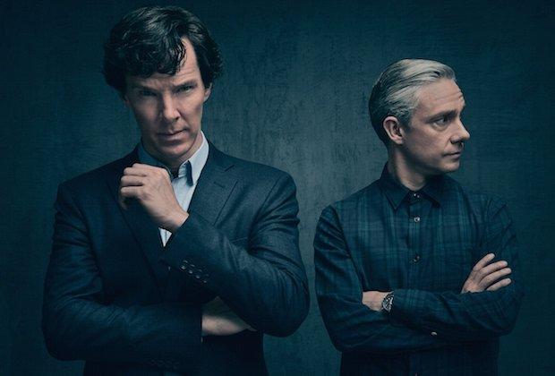 Sherlock Returns For The Last Time