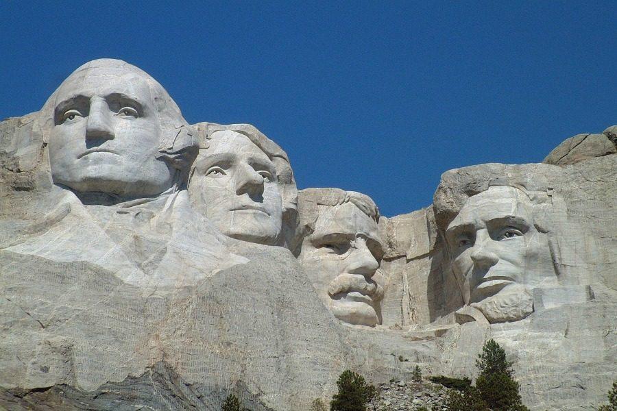 Mount+Rushmore+