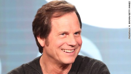 A Tribute to Bill Paxton