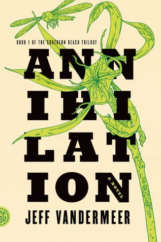 Book Review: Annihilation
