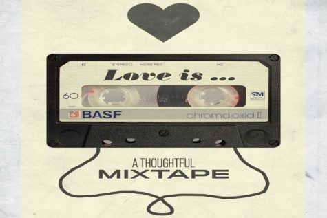 Of Love and Mixtapes
