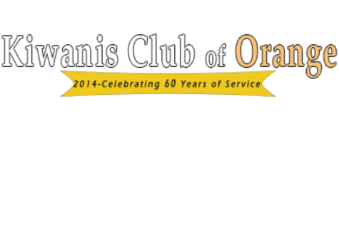 Kiwanis Club Scholarship