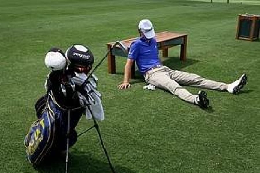 El Mo Golf Wraps Up a Tough Week