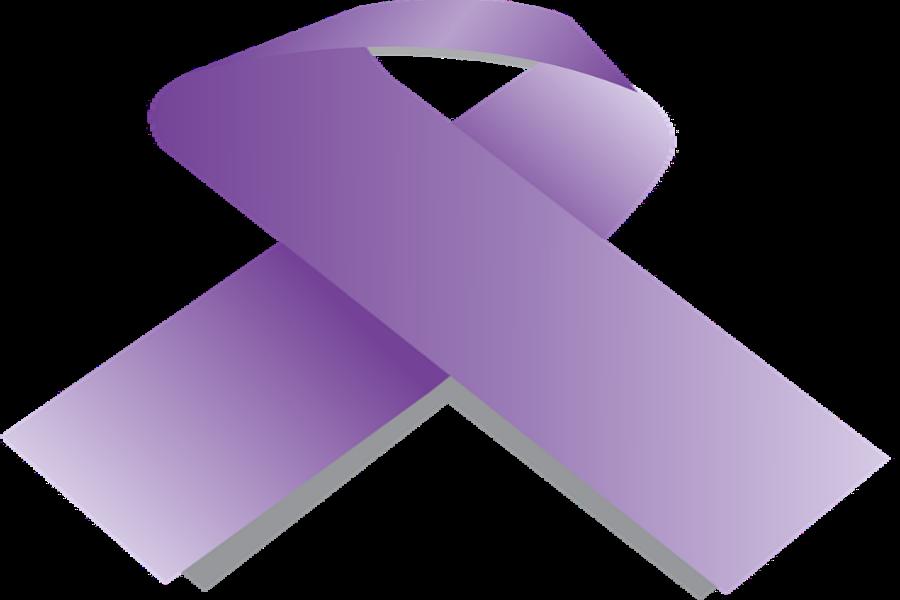 Epilepsy Ribbon