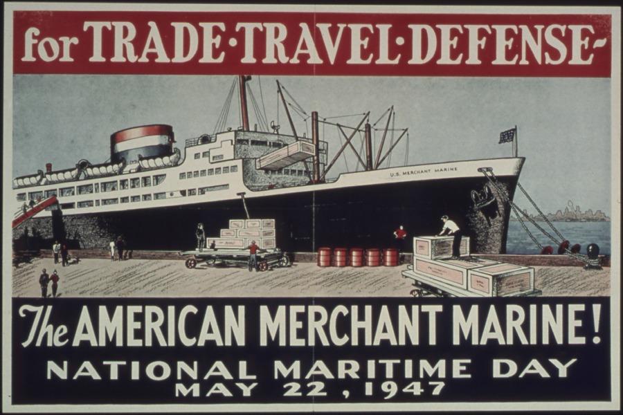 Merchant+Marine