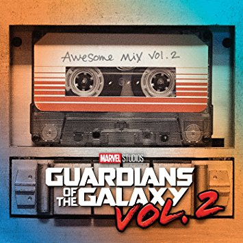 Guardians of the Galaxy: Awesome Mix, Vol. 2 Review
