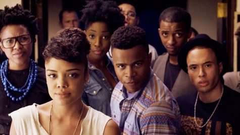 """Why """"Dear White People"""" Isn't Offensive: Like, at All."""