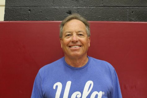 New Coach, New Changes in Volleyball Program