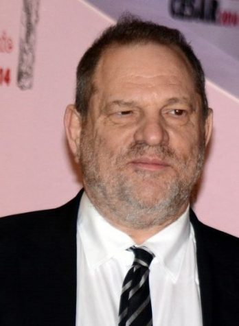 Taking Down Predator Harvey Weinstein